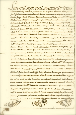 Convention_et devis_1763page1