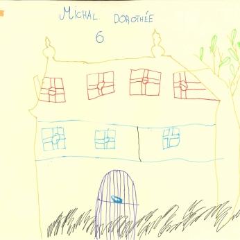 Michel Dorothee, Special Prize