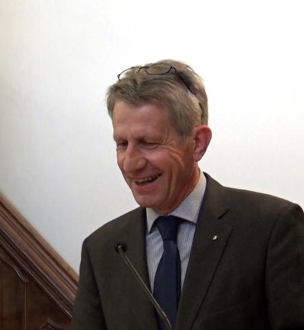 André Castella