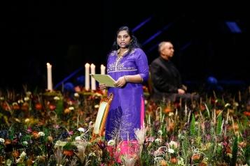 Testimony from India: Ms Pranita Biswasi