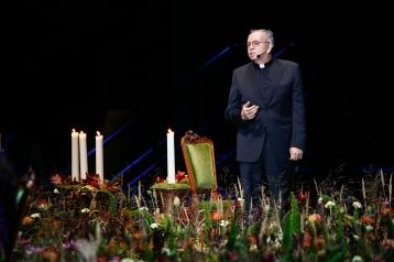 Testimony from Colombia: Msgr. Héctor Fabio Henao Gaviria