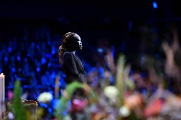 Testimony from South Sudan/Kenya: Ms Rose Lokonyen